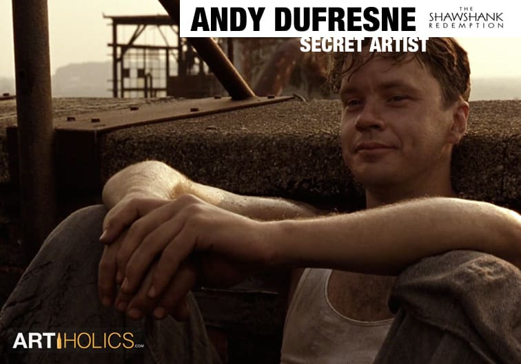 andy-dufresne-secret-artist