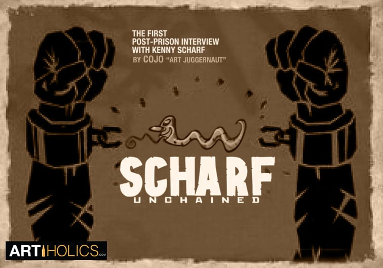sharf-unchained