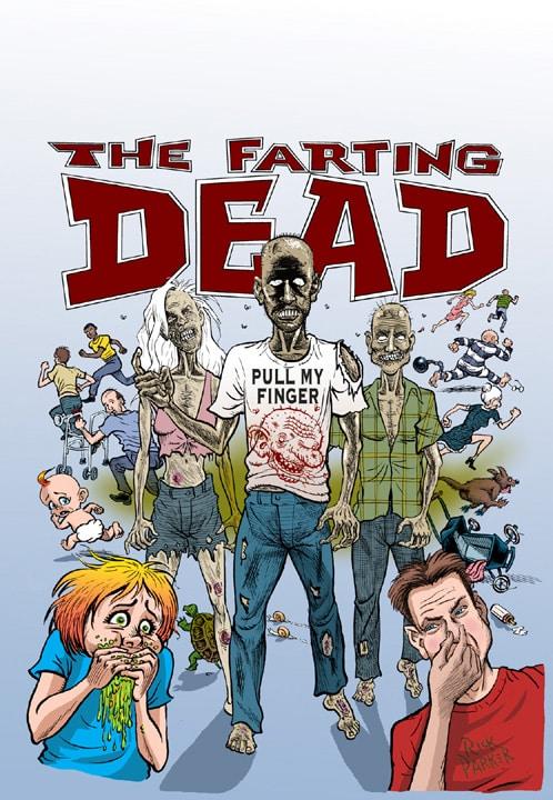 47.farting