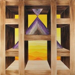 Friedman - CabinetStudy5