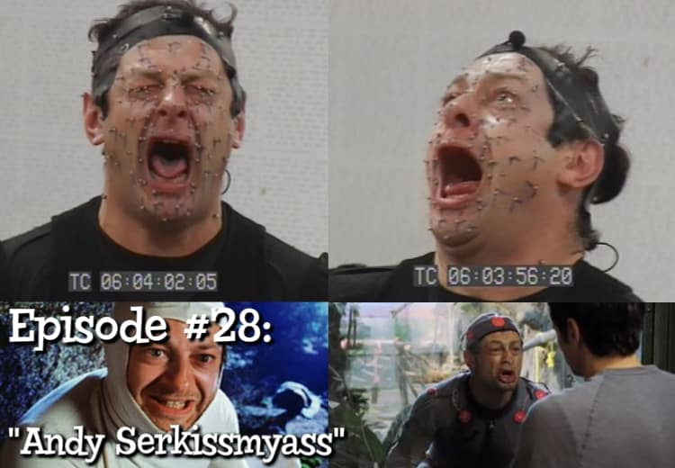 Andy Serkis Insults All Animators Yet Again in Another Interview, Akira Gets the Fan-Film Treatment, and Mike Tyson Has a Cartoon