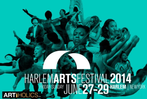 The Harlem Renaissance is back in the 2014 Harlem Arts Festival
