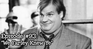 Chris Farley SHREK early story reel surfaces, Windows 10 released, and a new D&D movie announced
