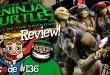 "Movie Review of ""TMNT: Out of the Shadows"" (2016) from the RubberOnion Animation Podcast #136"