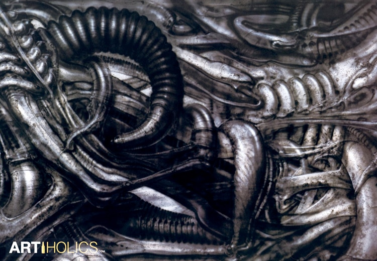 dead Archives - Artiholics