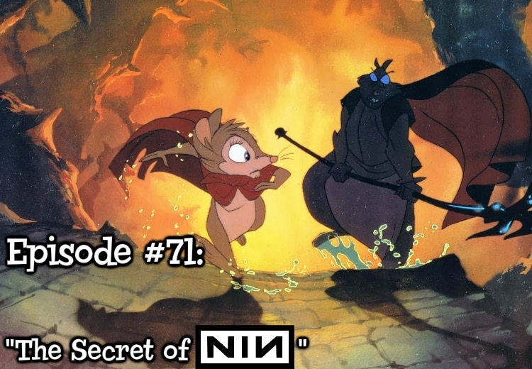 The Secret Of NIMH Reboot Will Be A Hybrid 3D Live Action Comedy And Toy Story 4 Romantic